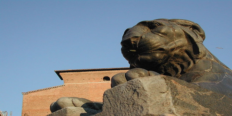 leone e aracoeli