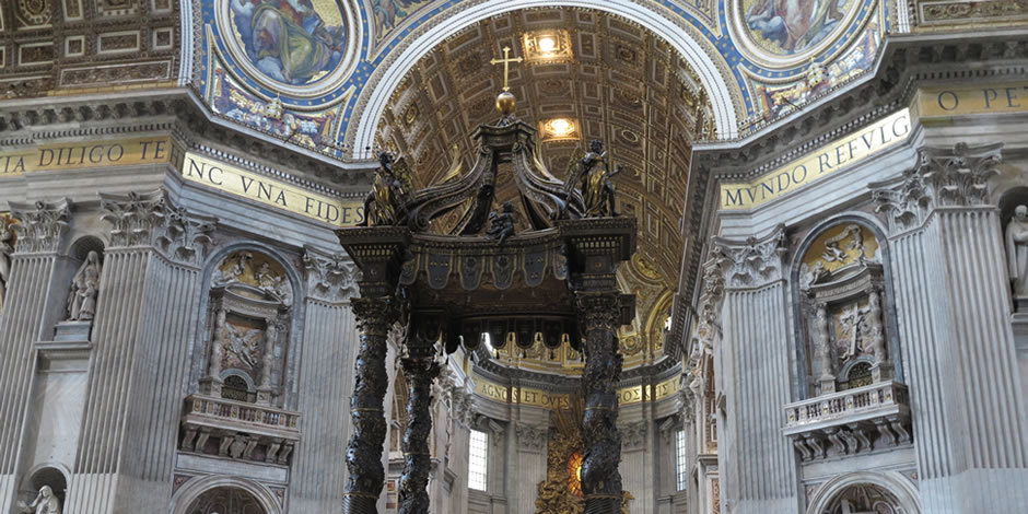 private tours vatican