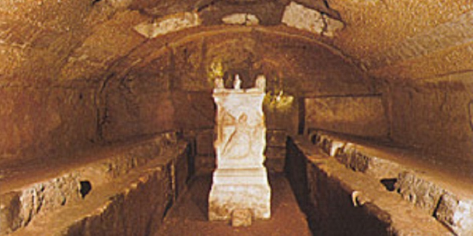 Private Tours of Rome San Clemente